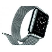 Ремешок для Apple Watch с магнитной застежкой (Металлический)