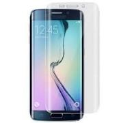 Защитное стекло Premium Tempered 3D Glass Screen Protector для Samsung S6 edge (Прозрачный)