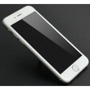 Защитное стекло с полным покрытием для iPhone 6 plus Premium Tempered 3D 5D Glass Screen Protector (Белый)