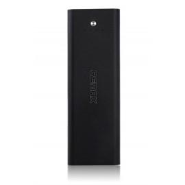 Универсальный внешний аккумулятор Remax Vanguard 5500 мАч RPP-23 Power Bank Powerbank (корпус металл черный)