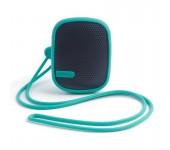 Портативная аудиоколонка колонка Remax RM-X2 Mini Speaker (Зеленая)
