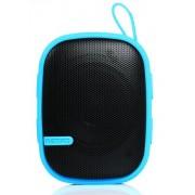 Портативная аудиоколонка колонка Remax Music RB X2 Speaker (Синяя)
