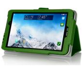Чехол книжка для планшета ASUS Fonepad 7 FE170C, FE170CG, ME170 (Зеленый)