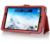 Чехол книжка для планшета ASUS Fonepad 7 FE170C, FE170CG, ME170 (Розовый)