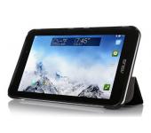 Чехол книжка SlimFit для планшета Asus Fonepad 7 FE375 (Черный)
