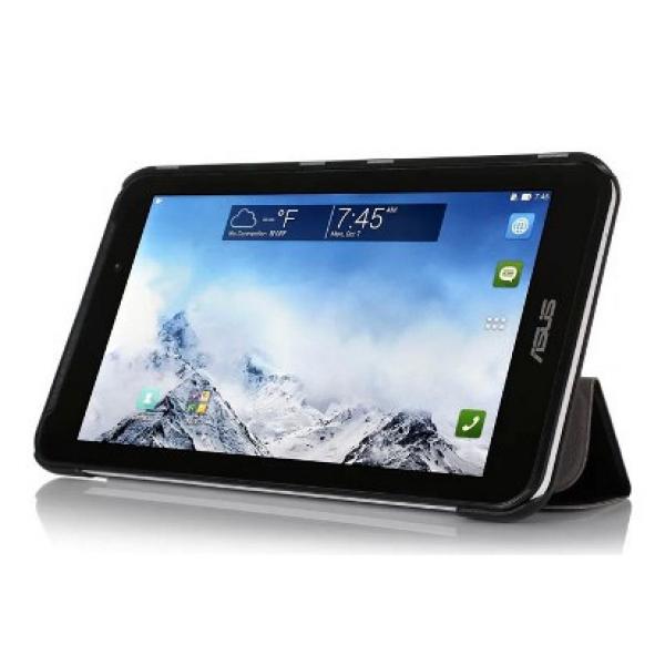 Чехол книжка Премиум для планшета Asus Fonepad 7 FE170C, FE170CG, ME170 (Черный)