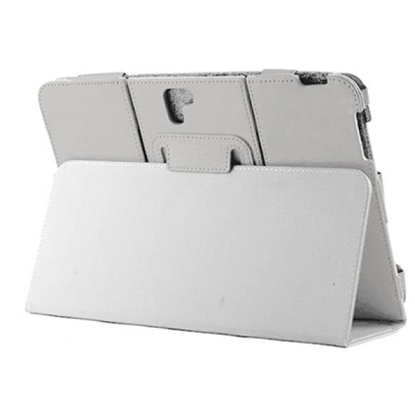 Чехол книжка Classic Asus PadFone S X (Белый)