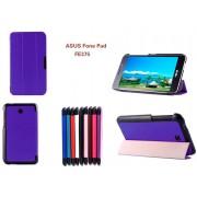 Чехол-книжка SlimFit для планшета Asus Fonepad 7 FE375 (Фиолетовый)