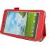 Чехол книжка для планшета ASUS Fonepad 7 FE375CXG (Красный)