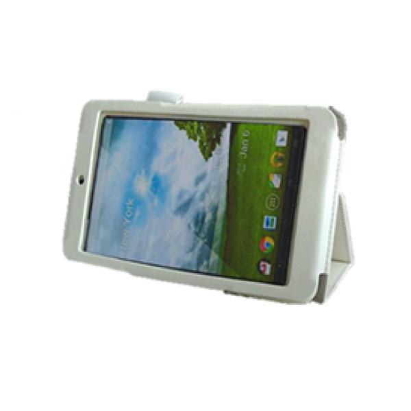 Чехол книжка для планшета ASUS Fonepad 7 FE375CXG (Белый)