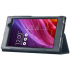 Чехол книжка для планшета Asus Fonepad 8 FE380CG (Черный)