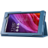 Чехол книжка для планшета Asus Fonepad 8 FE380CG (Синий)