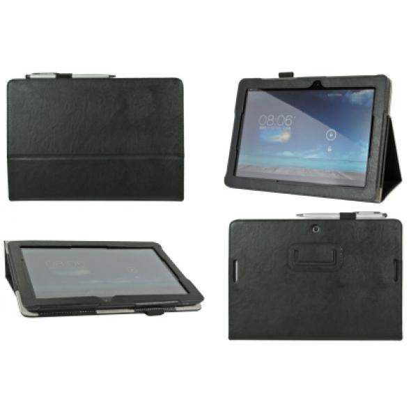 Чехол книжка для планшета Asus MeMO Pad 10 ME102A (Черный)