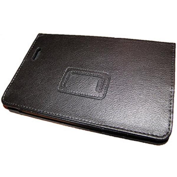 Чехол книжка для планшета Asus MeMO Pad ME172V (Черный)