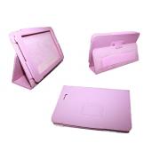 Чехол книжка для планшета Asus MeMO Pad ME172V (Розовый)
