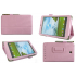 Чехол книжка для планшета Asus MeMO Pad HD 7 ME173X (Розовый)