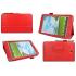 Чехол книжка для планшета Asus MeMO Pad HD 7 ME173X (Красный)