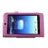 Чехол книжка для планшета Asus MeMO Pad HD 7 ME173X (Фиолетовый темный)