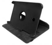 Чехол книжка 360º Rotating ASUS Fonepad 7 ME175CG, ME175KG (Черный)