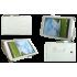 Чехол книжка для планшета ASUS Fonepad 7 ME175CG, ME175KG (Белый)