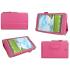 Чехол книжка для планшета ASUS Fonepad 7 ME175CG, ME175KG (Малиновый)