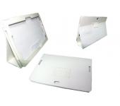 Чехол книжка для планшета Asus MeMO Pad FHD 10 ME302KL, ME302C, Smart ME301T (Белый)