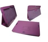 Чехол книжка для планшета Asus MeMO Pad FHD 10 ME302KL, ME302C, Smart ME301T (Фиолетовый)