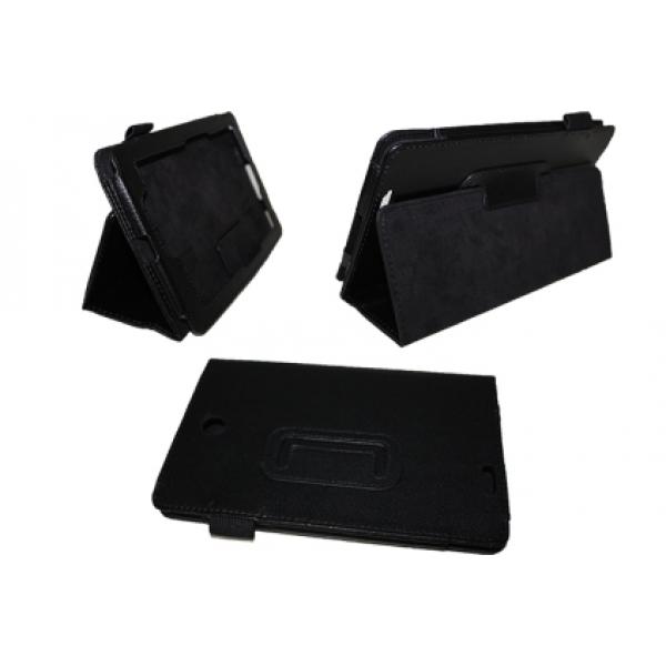 Чехол книжка для планшета Asus Fonepad ME371MG (Черный)
