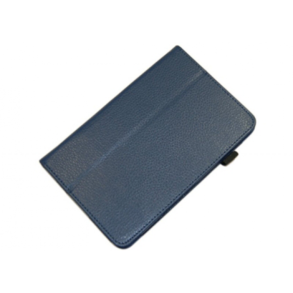 Чехол книжка для планшета Asus Fonepad ME371MG (Синий)