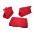 Чехол книжка для планшета Asus Fonepad ME371MG (Красный)