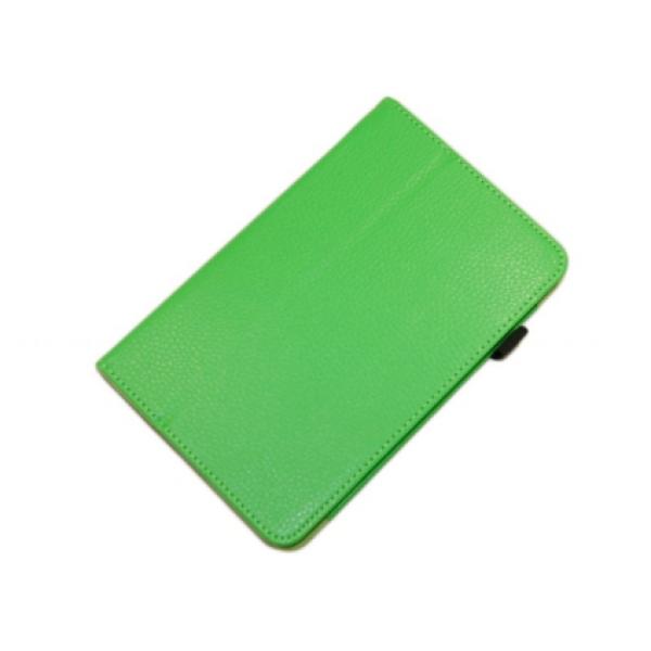 Чехол книжка для планшета Asus Fonepad ME371MG (Зеленый)