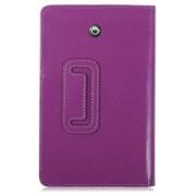Чехол книжка для планшета Asus Fonepad 7 ME372CG, ME372CL (Фиолетовый)