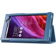 Чехол книжка для планшета Asus MeMO Pad 7 ME572C,CE (Синий)