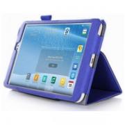 Чехол книжка для планшета Asus MeMO Pad 8 ME581CL (Синий)