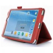 Чехол книжка для планшета Asus MeMO Pad 8 ME581CL (Красный)