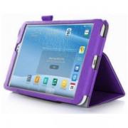 Чехол книжка для планшета Asus MeMO Pad 8 ME581CL (Фиолетовый)
