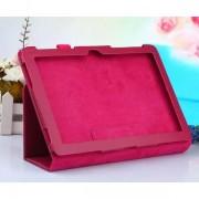 Чехол книжка для планшета Asus Zenpad 10 Z300C, CG, 10 ZD300CL (Розовый)