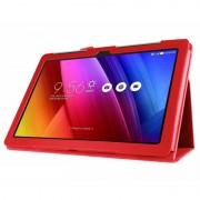Чехол книжка для планшета Asus Zenpad 10 Z300C, CG, 10 ZD300CL (Красный)