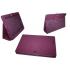 Чехол книжка для планшета Asus Transformer pad TF300,TF301 (Фиолетовый)