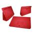 Чехол книжка для планшета Asus Transformer pad TF300,TF301 (Красный)