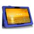 Чехол книжка для планшета Asus Transformer Pad 10,1 TF303 (Синий)
