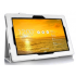 Чехол книжка для планшета Asus Transformer Pad 10,1 TF303 (Белый)
