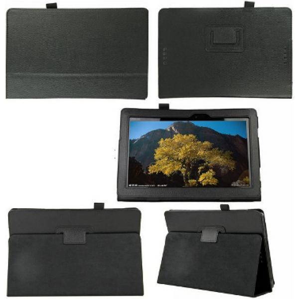 Чехол книжка для планшета ASUS Transformer Pad TF103C, TF103CG (Черный)