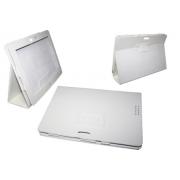Чехол книжка для планшета Asus Transformer pad TF200, TF201, TF700, TF701 (Белый)