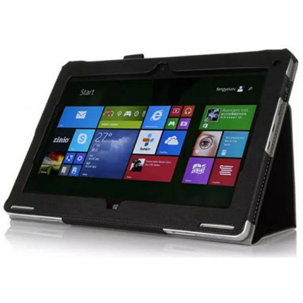 Чехол книжка для планшета Acer Aspire Switch 10 первая модификация (Черный)