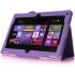 Чехол книжка для планшета Acer Aspire Switch 10 (Фиолетовый)