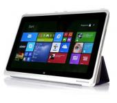 Чехол книжка SlimFit для планшета Acer Aspire Switch 10 (Черный)