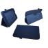Чехол книжка для планшета Acer Iconia Tab W3-810 (Синий)