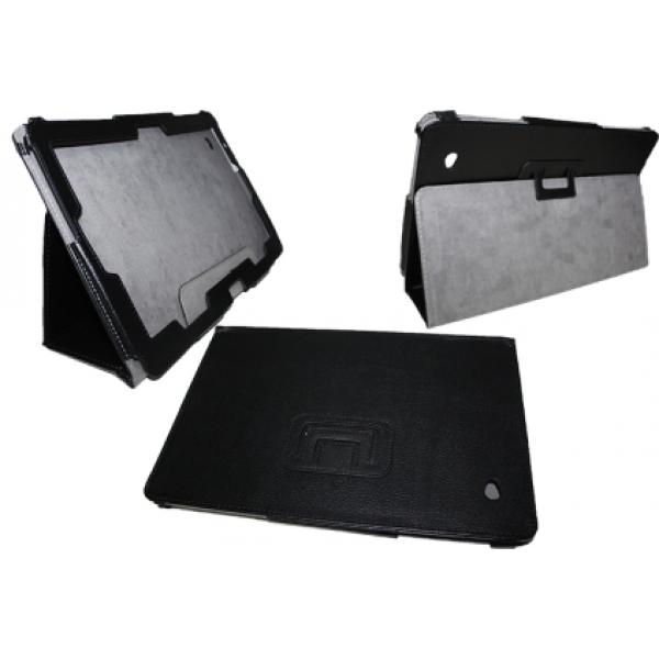 Чехол книжка для планшета Acer Iconia Tab W700, W701 (Черный)