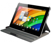 Чехол книжка Armor для планшета Acer Iconia Tab A3-A10, A3-A11 (Черный)